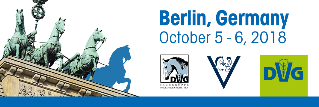 Geva Gpm Int Congress 2014 German Equine Veterinary Association